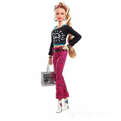 Barbie Signature Keith Haring (FXD87)