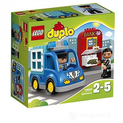 Auto della Polizia - Lego Duplo (10809)