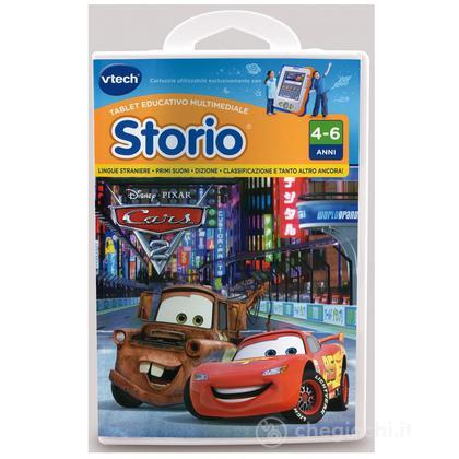 Vtech Storio cartuccia Cars 2