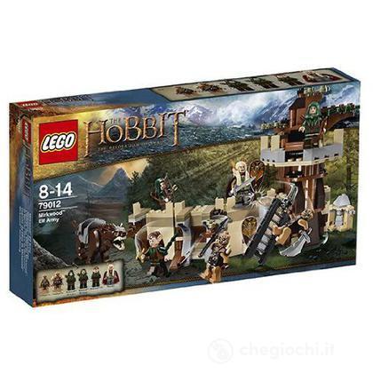 L'esercito Elfico - Lego Il Signore degli Anelli/Hobbit (79012)