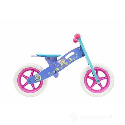 Senza Legno Bicicletta Pedali Frozenb03757Bonin In OZNnPk08wX