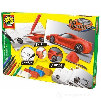 Designing Cars