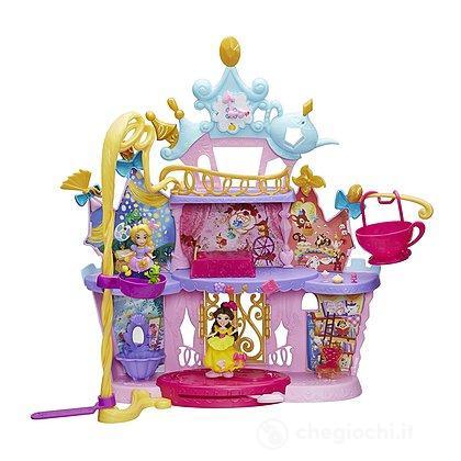 Principesse Disney Castello Musicale Small Dolls (C0536EU4)