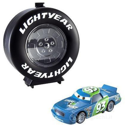 Cars Spareo Mint (R6609)