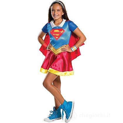 Costume Supergirl taglia L (620742-L)