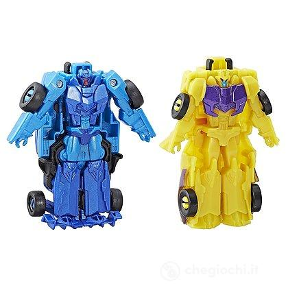 Transformers CC Dragstr N. Wildbreak