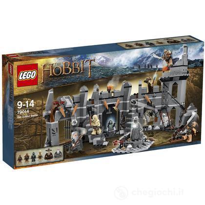 Battaglia a Dol Guldur - Lego Il Signore degli Anelli/Hobbit (79014)