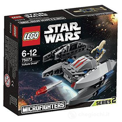 Vulture Droid - Lego Star Wars (75073)