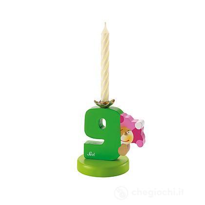 Happy Birthday Numero 9 (81909)