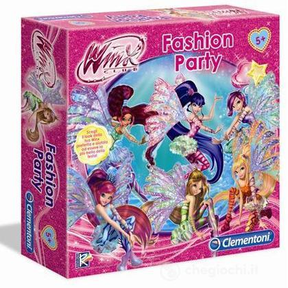 Winx Fashion Party (119090)