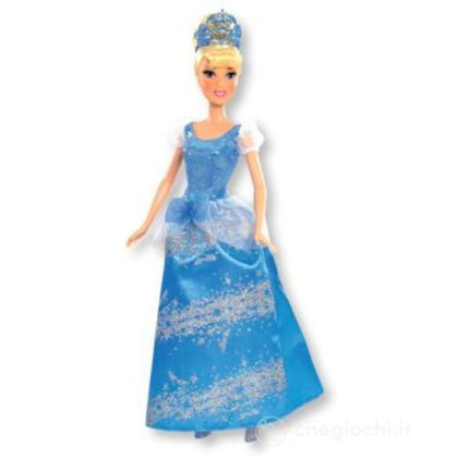 Principesse Disney scintillanti - Cenerentola (X9334)
