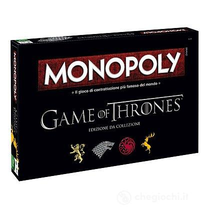 Monopoly Game of Thrones Trono di Spade (24389)