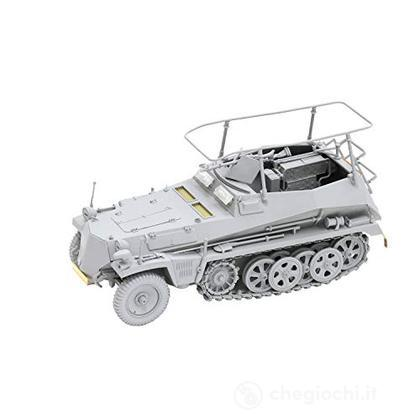 Sd.Kfz. 250/3 Greif 2 In 1 Scala 1/35 (DR6911)