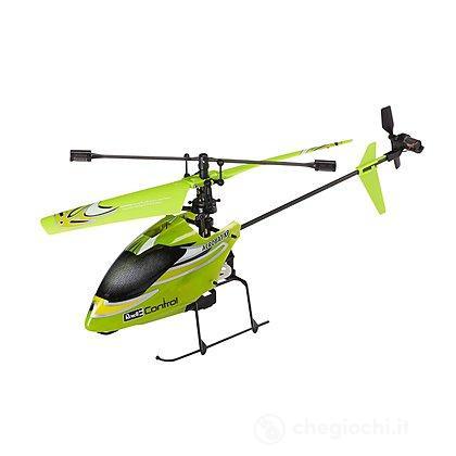 Elicottero Radiocomandato Single Rotor Heli Acrobat XP