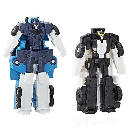 Transformers CC Lunar Force Primestrong