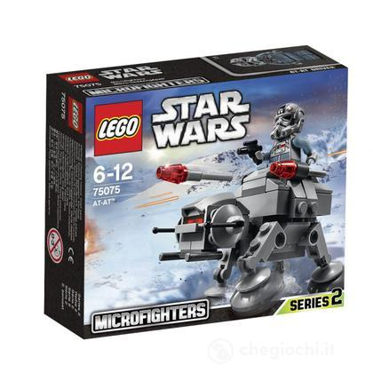 AT-AT - Lego Star Wars (75075)