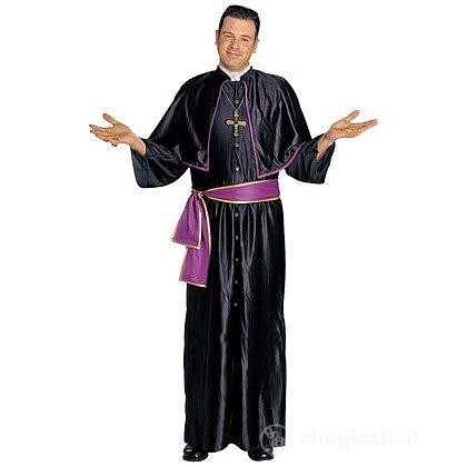 Costume Adulto Cardinale S