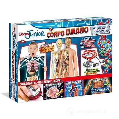 Il Corpo Umano (13911)