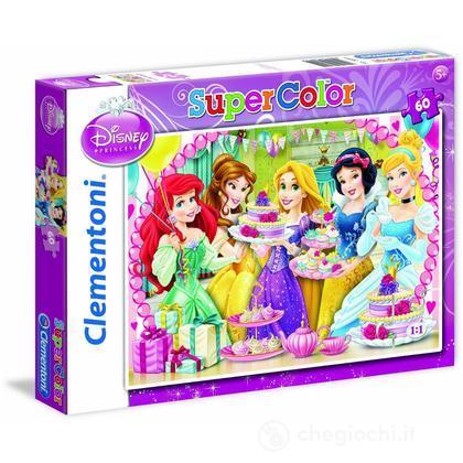Princess: Royal Tea Party 60 pezzi