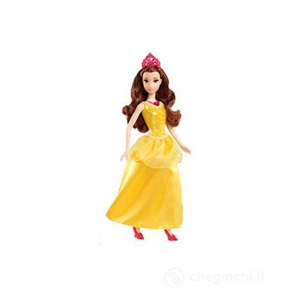 Principesse Disney scintillanti - Belle (X9336)