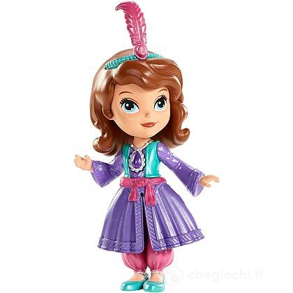 Sofia la principessa Tangu outfit (CJY99)