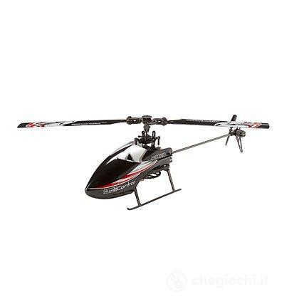 """Elicottero Radiocomandato Single Rotor Helicopter """"ACROBAT 3D"""""""