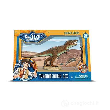 Dinosauro Tyrannosarus Rex Medium