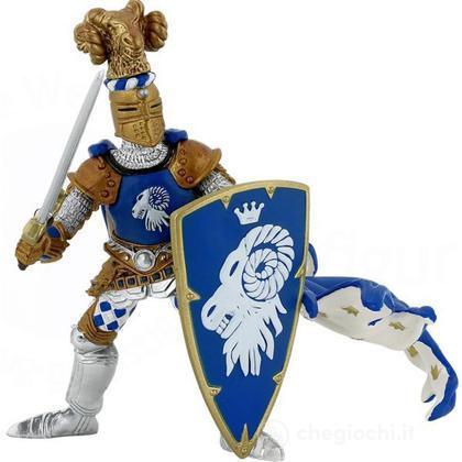 Cavaliere maestro d'armi criniera montone (39913)