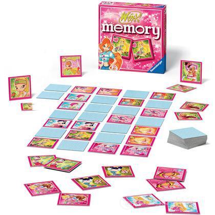 Winx memory