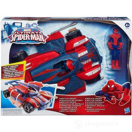 Spider-Man Battle Vehicle