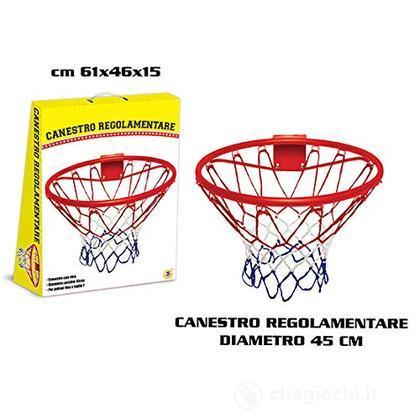 Basket canestro 42 cm (893082)
