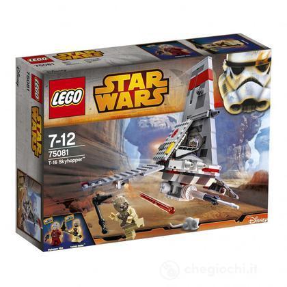 T-16 Skyhopper - Lego Star Wars (75081)