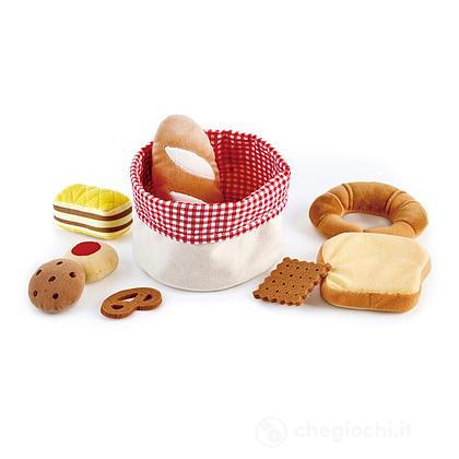 Cesto di pane per bambini (E3168)