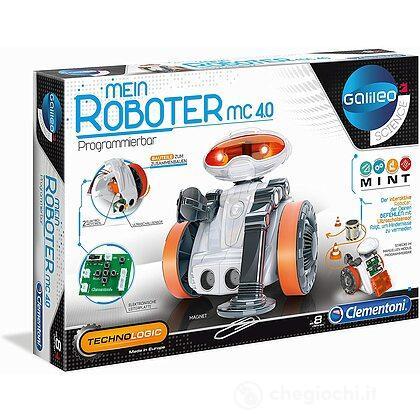 Il Mio Robot (13915)