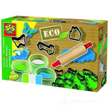 Completo modellare Eco
