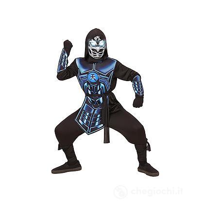 Costume Cyber Ninja 8-10 anni
