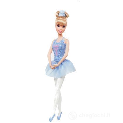 Principesse Disney Ballerine - Cenerentola (X9342)