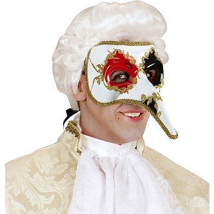 Maschera Veneziana Nasone