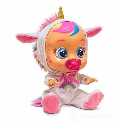 Cry Babies Fantasy Dreamy unicorno (99180)