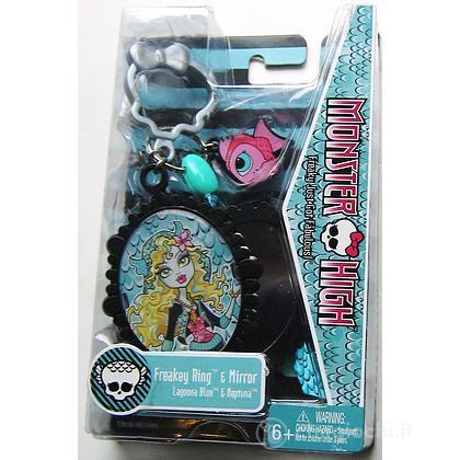 Portachiavi, Monster High Lagoona/Neptuna