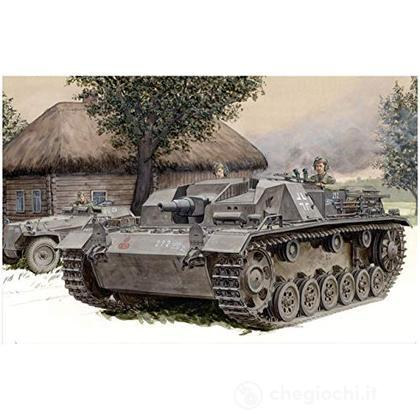 Stug.Iii Ausf.B (Smart Kit) Scala 1/35 (DR6919)