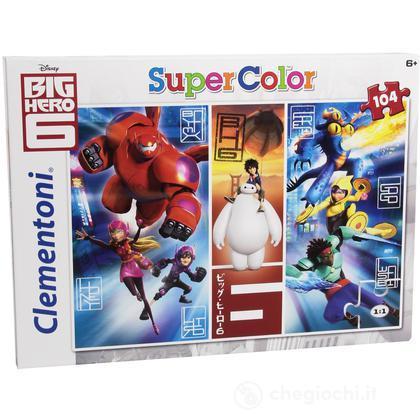 Big Hero 6 Puzzle 104 Pezzi (27919)