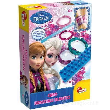 Frozen Crea Braccialetti Elastici (49196)