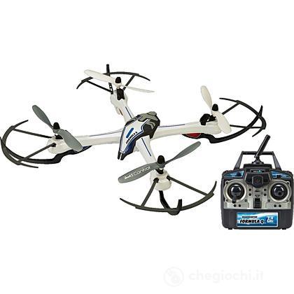 """Quadcopter """"FormulaQ FPV"""" con Videocamera"""
