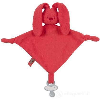 Doudou rosso (979207)