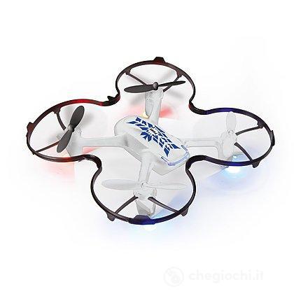 """Quadcopter """"Pure"""" con sensore Barometrico"""