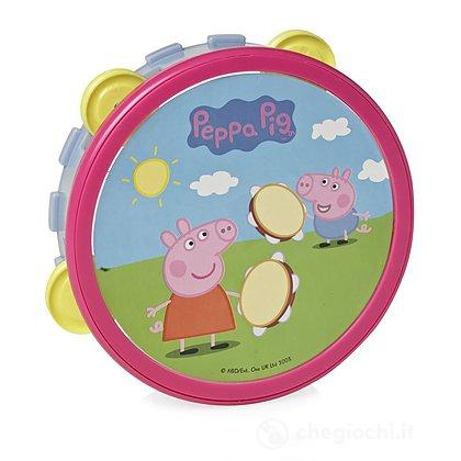 Peppa Pig - Tamburello