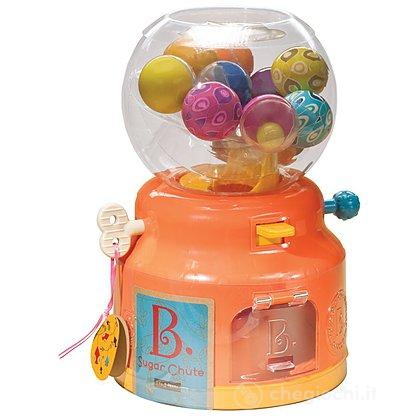 Sugar chute Distributore di Palline Colorate (BX1011Z)