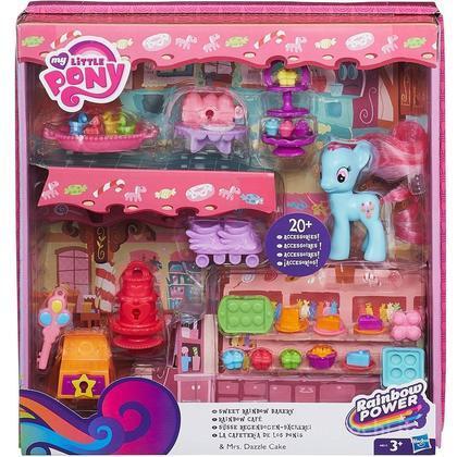 Sweet Rainbow Bakery (A8212EU4)