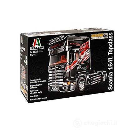 Camion Scania 164L Topclass 1/24 (IT3922)